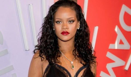 Rihanna has wedding night advice for Meghan Markle and Prince Harry Savage x Fenty