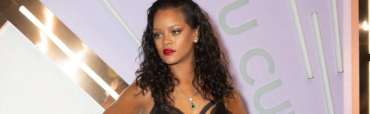 Rihanna wants women to feel comfortable in Savage x Fenty