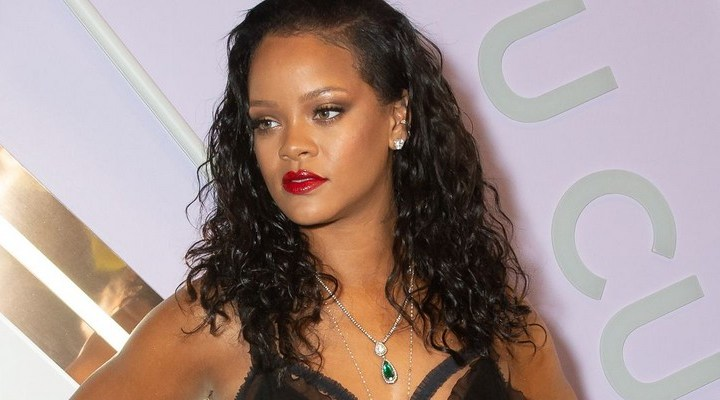 Rihanna wants women to appreciate their bodies