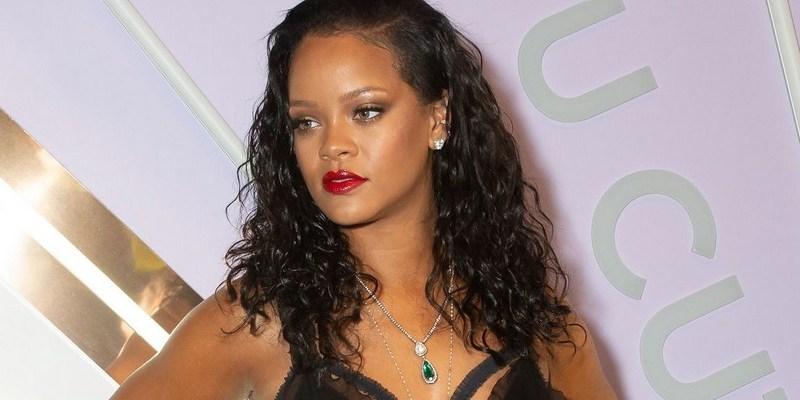 Rihanna wants women to appreciate their bodies