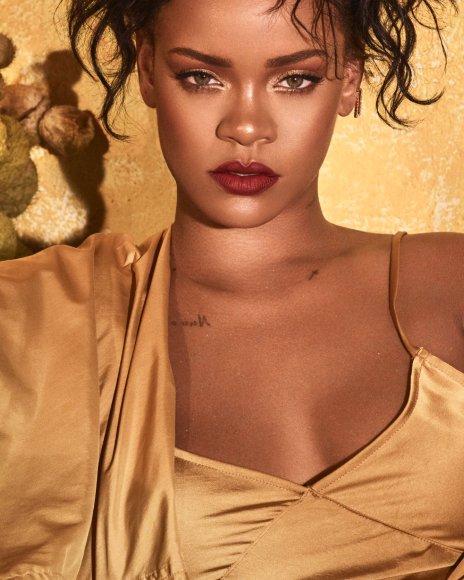 Rihanna Fenty Beauty Moroccan Spice Eyeshadow Palette Eye Primer Eyeliner Brushes