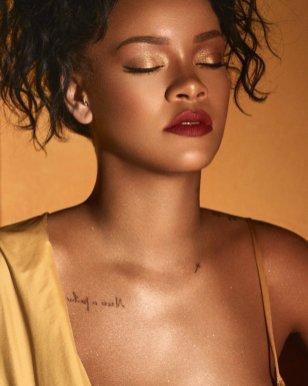 Rihanna Fenty Beauty Moroccan Spice