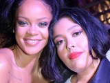 Make-Up artist Priscilla Ono talks working with Rihanna