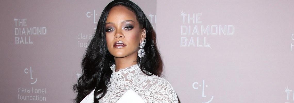 Rihanna is Issa Rae's girl crush