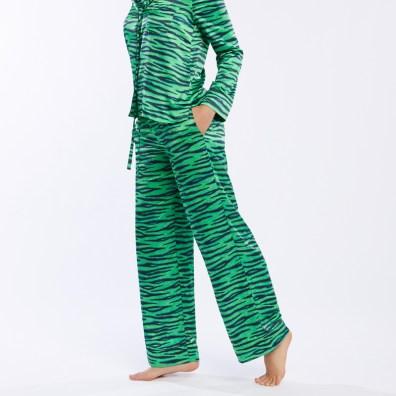 Rihanna Savage x Fenty Satin Pajama