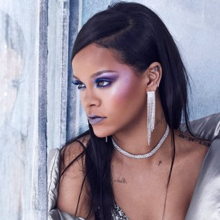 Rihanna announces ChillOwt - Fenty Beauty holiday collection