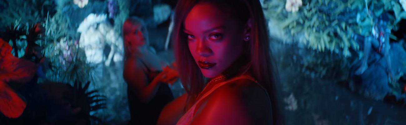 Rihanna drops new Savage x Fenty campaign video