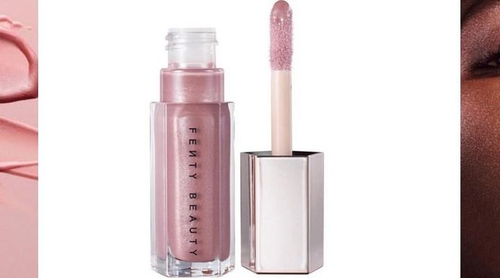 Meet Fu$$y – new Gloss Bomb from Fenty Beauty