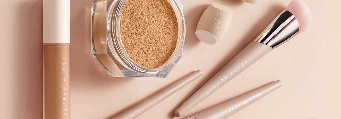 Fenty Beauty to drop concealer and setting powder