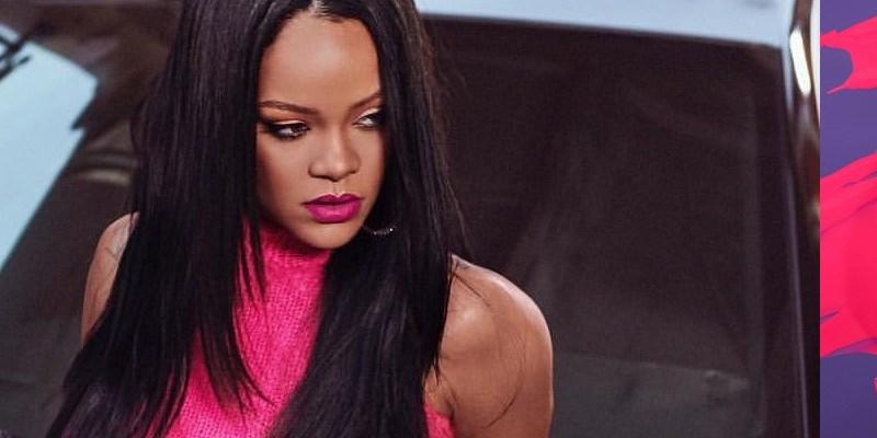Rihanna unlocks new Stunna Lip Paint shade