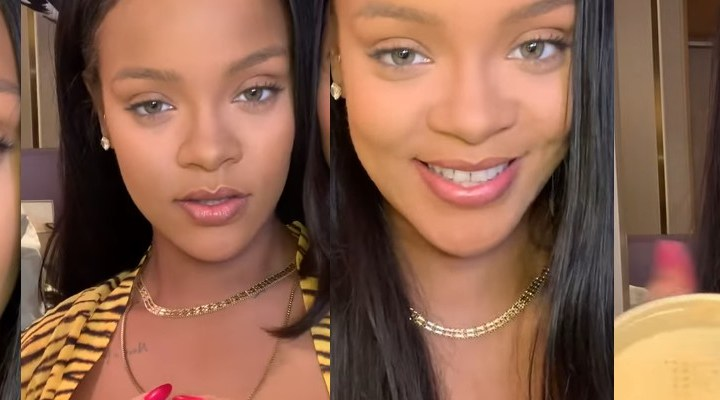 New Tutorial Tuesday with Rihanna