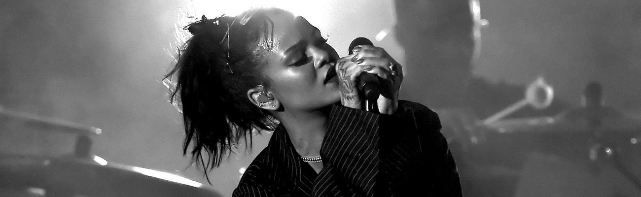 Rihanna's vocal producer Kuk Harrell talks recording ANTI