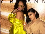 Rihanna throws a Fenty Beauty party in London