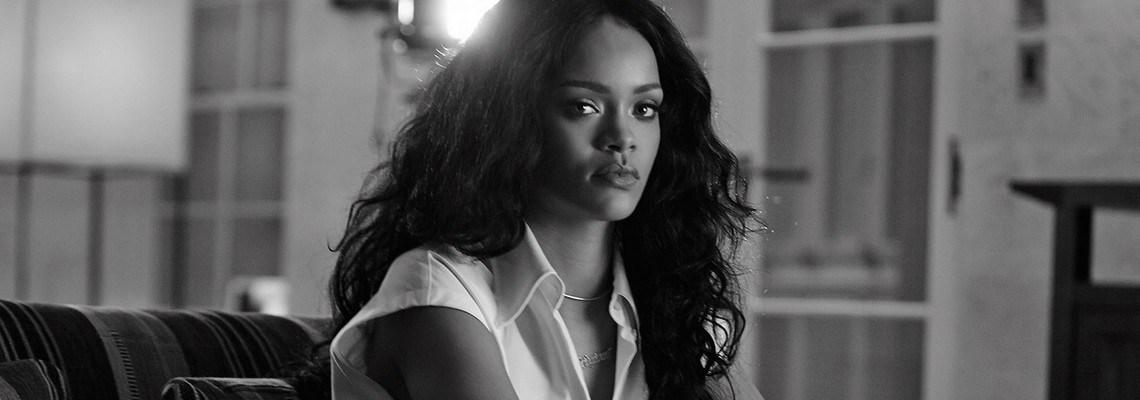 Rihanna pays tribute to tragically shot Nipsey Hussle