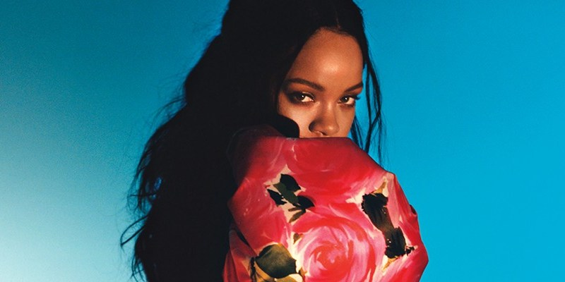 Rihanna covers Vogue Hong Kong's September Issue