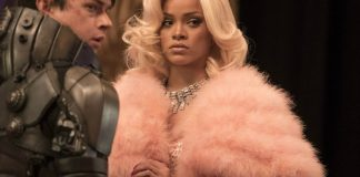 Rihanna em Valerian