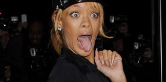 Rihanna melhor pessoa