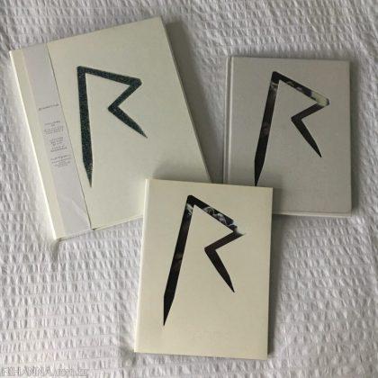Coleção de R$50 mil - Ryan Danton - RIHANNA.com.br