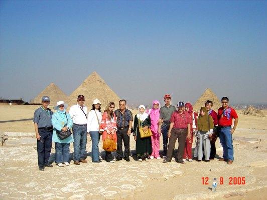 Cairo - Mesir