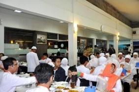 Istirahat Perjalanan Bandung Jakarta