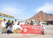Plus ISTANBUL di Jabal Uhud
