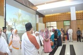 Manasik Umroh Rihlah Tour