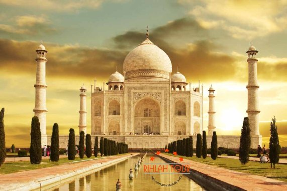Muslim Tour ke India