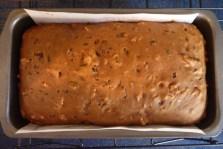 Miss Davis' Nut Bread