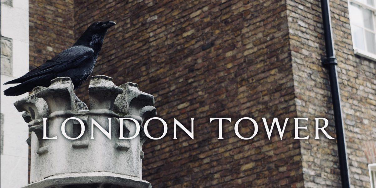 【無料配布】7000follower記念!中世の城砦ロンドンタワー【トレス、加工、資料】