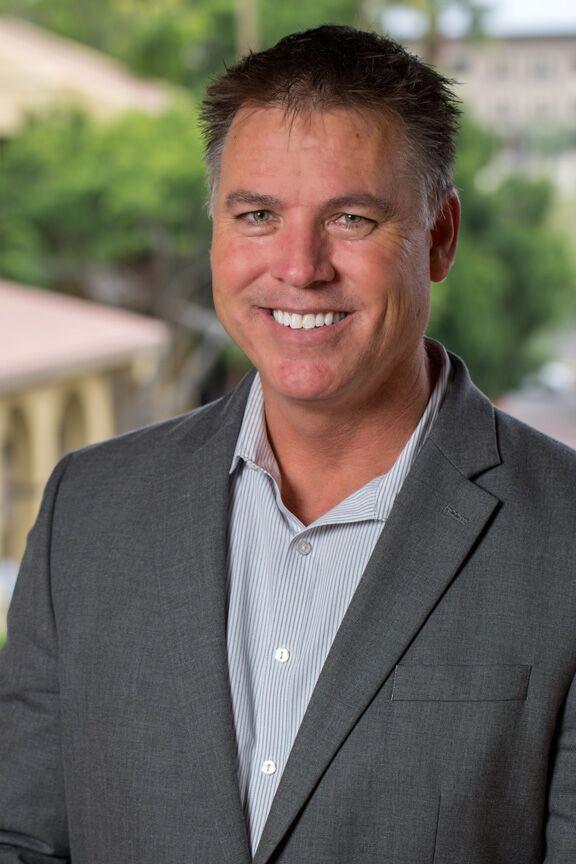 Deputy Chief Executive Officer Paul Galdys