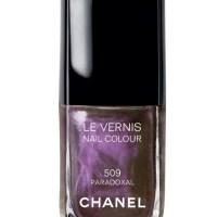 Ny Chanel neglelak
