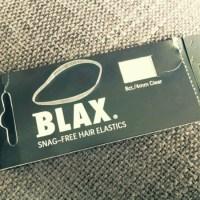 Elastik tip - blax og telefonledning elastik
