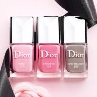 Dior Cherie Bow neglelak