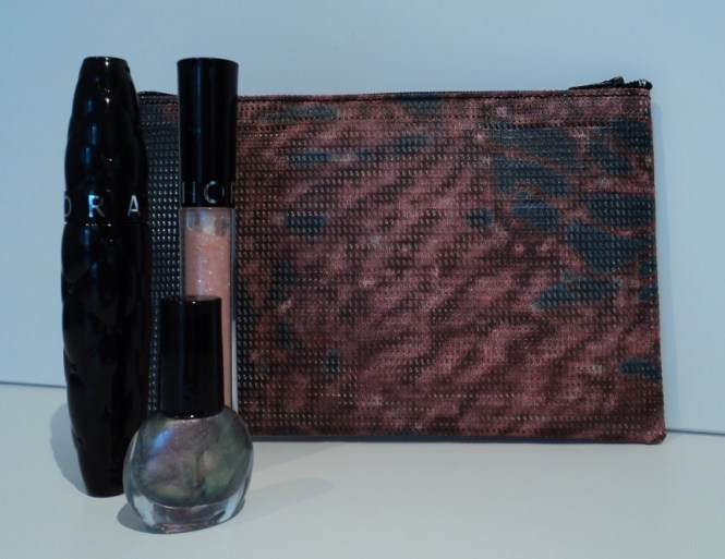 Sephora Makeup Purse Autisme