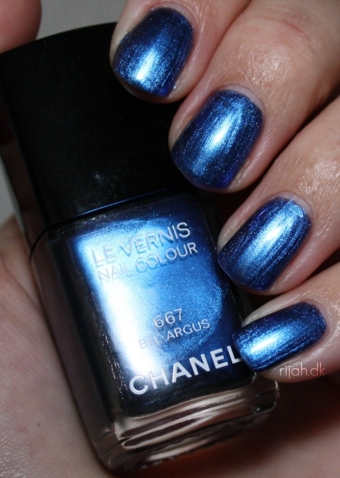 Chanel Bel Argus