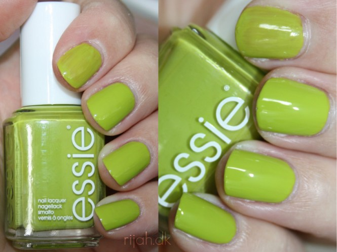 Essie The More The Merrier