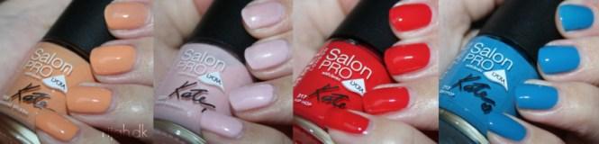 Rimmel Salon Pro Lycra