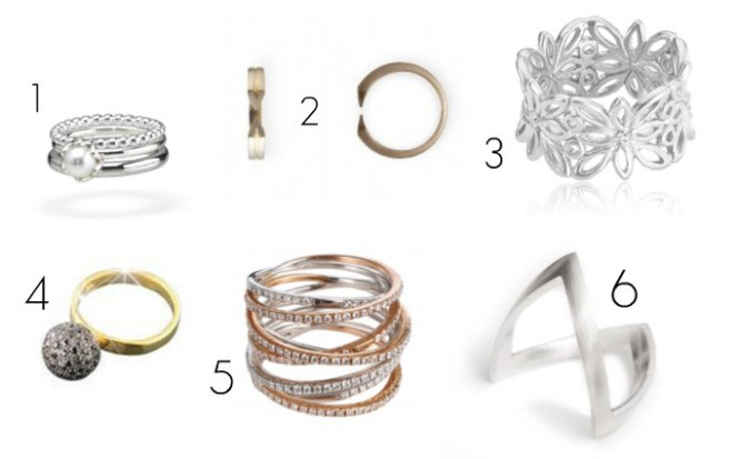 Smukke smykker
