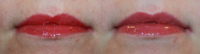 IsaDora Multi vitamin Lipgloss Strawberry Raisin