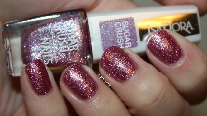 IsaDora Pink Crush