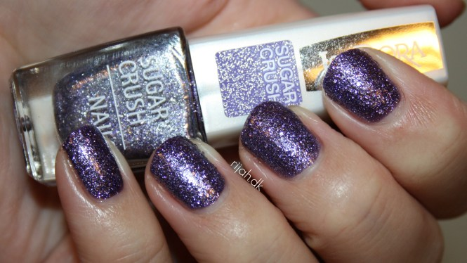 IsaDora Purple Crush