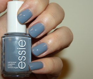 Essie Truth or Flare