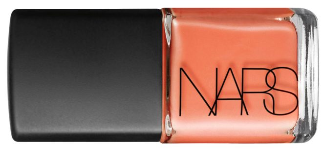 NARS Spring 2014 Color Collection Wind Dancer Nail Polish - jpeg