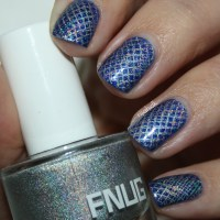 Fancy Friday - Holo-Madness
