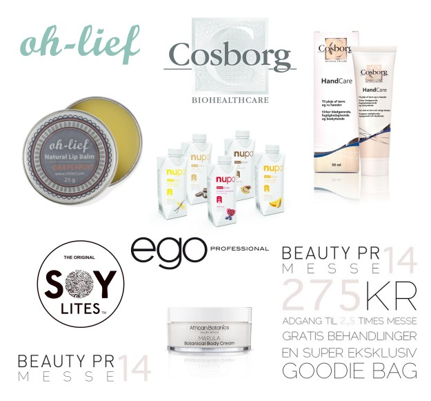 Beauty PR Messe 14
