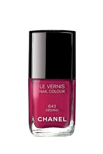 chanel 643 desirio Chanel Spring 2015 Le Vernis
