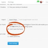 Vigtig info om bloglovin - både til dig som læser og andre bloggere