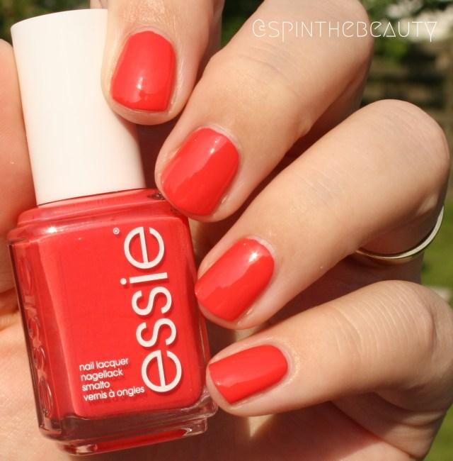 Essie Sunset Sneaks