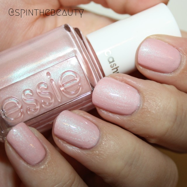 Essie Just Stitched Topcoat2