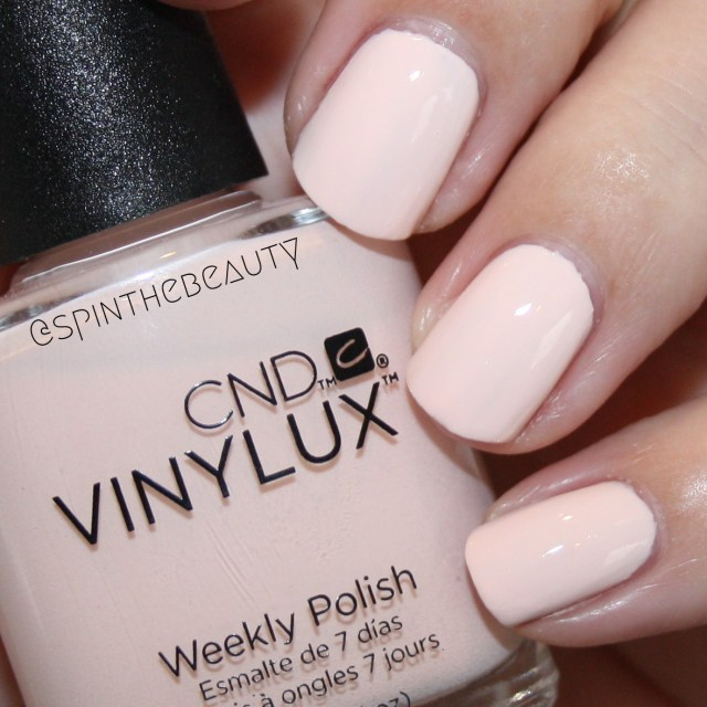 CND Contradictions Collection 2015 CND Naked Naivete